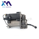 New air suspension compressor for BMW E70 X5 X6 Air pump 37206789938 37226775479 37226785506