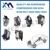 Brand New Air Suspension Compressor for Mercedes