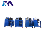 Mananul Hydraulic Hose Crimping Machines For Air Suspension Air Spring Wire Crimping Machine
